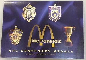 Afl-centenary-medals-1996-elite-collection