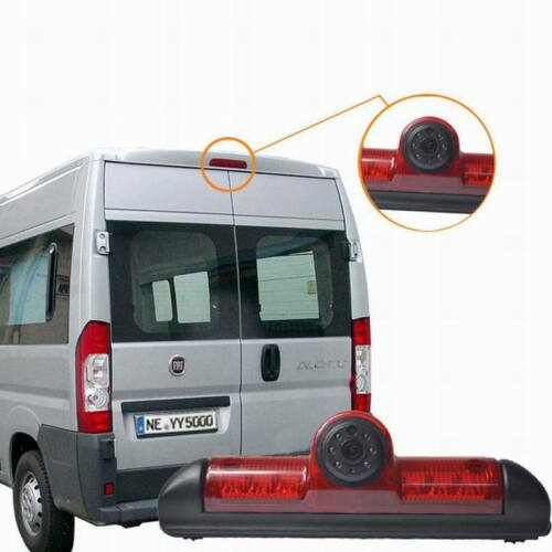 ; Rückfahrkamera Kamera an 3 Bremsleuchte 250 Einparkhilfe CITROEN Jumper II
