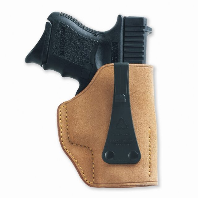 right or left hand For Sig//Sauer P-230,P-232 OWB leather holster