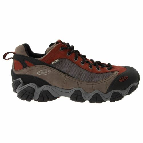 Oboz Firebrand II Earth Mens Shoes