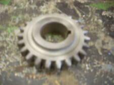 John Deere 420c 4th Speed Gear 23 Teeth M1450t