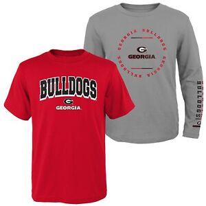 Outerstuff NCAA Boys Interface Performance T-Shirt Combo Pack