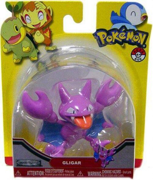 Pokemon diamond & pearl - serie gligar abbildung 12
