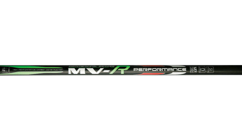 MAVER MVR Performance Polo pacchetto 13m NUOVO grossa, Canna da Pesca