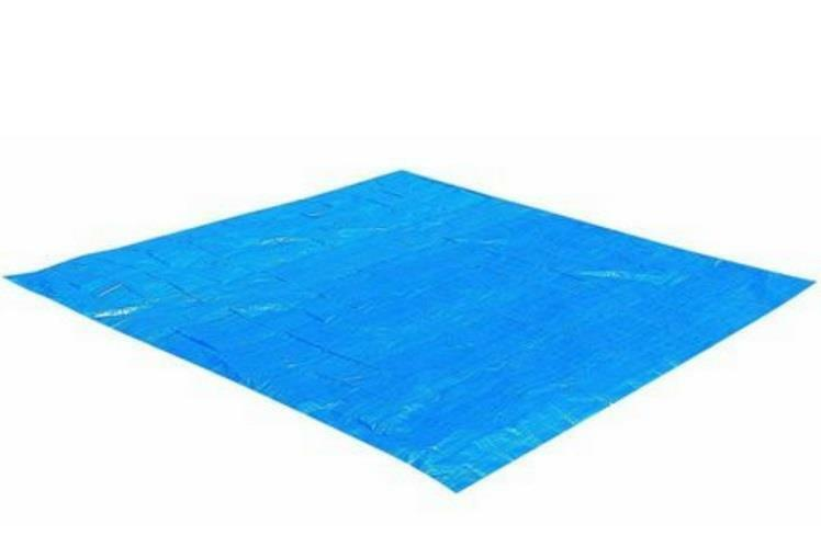 Cloth Base For Pool Above Ground cm 472 x 472 Intex 28048