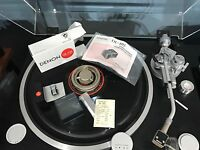 Denon Dl-103 Exact Match Turntable Audiophile Cartridge Hand Picked Dl103 2