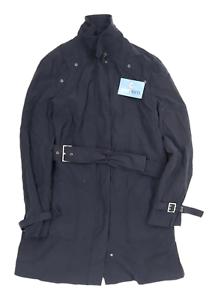Maine Womens Size 14 Cotton Blend Blue Jacket