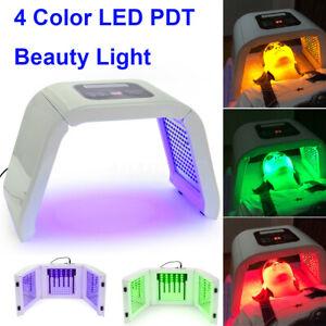 PDT-LED-Light-Photodynamic-Skin-Care-Rejuvenation-Photon-Skincare-Machine