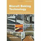 Biscuit Baking Technology: Processing and Engineering Manual by Iain Davidson (Paperback, 2016)