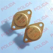 1pair Audio Transistor Yamaha To 3 2sj262sk76 J26k76 Genuine And New