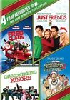 4 Film Favorites Holiday Comedy Colle 0883929198689 DVD Region 1