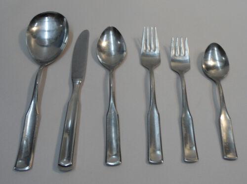 Carl Mertens Silverware WILLIAMSBURG Solingen Germany Stainless~~CHOICE PIECE~~