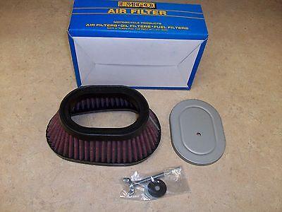 NEW EMGO AIR FILTER SUZUKI DR350S DR350SE DR 350 350S 350SE S SE 1990 1991-1999