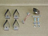 12v Starter Rebuild Kit For Ih International 184 Cub Lo-boy Farmall