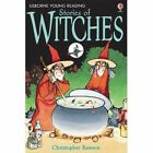 Stories of Witches by Christopher Rawson (Hardback, 2007)