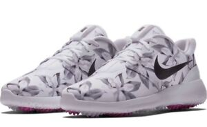 buy popular 1c632 c9952 Image is loading Nike-Roshe-G-Men-039-s-Golf-Shoes-