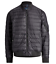 Polo-Ralph-Lauren-Quilted-Down-Bomber-Jacket-Packable-Black-Bomber-Puffer-Coat miniature 1