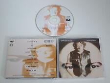 UMBERTO TOZZI/EQUIVOCANDO(CGD EAST WEST 4509-95631-2) CD ALBUM