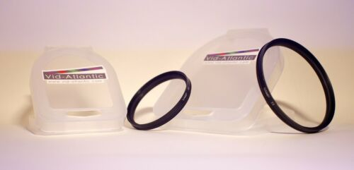 72mm 77mm FLARE//STREAK FILTER Anamorphic-Lens-Looks Filter with Color Filament
