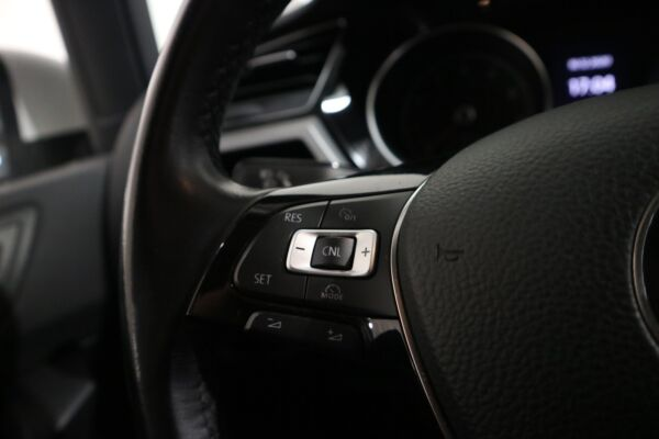 VW Touran 1,4 TSi 150 Comfortline DSG 7prs - billede 4