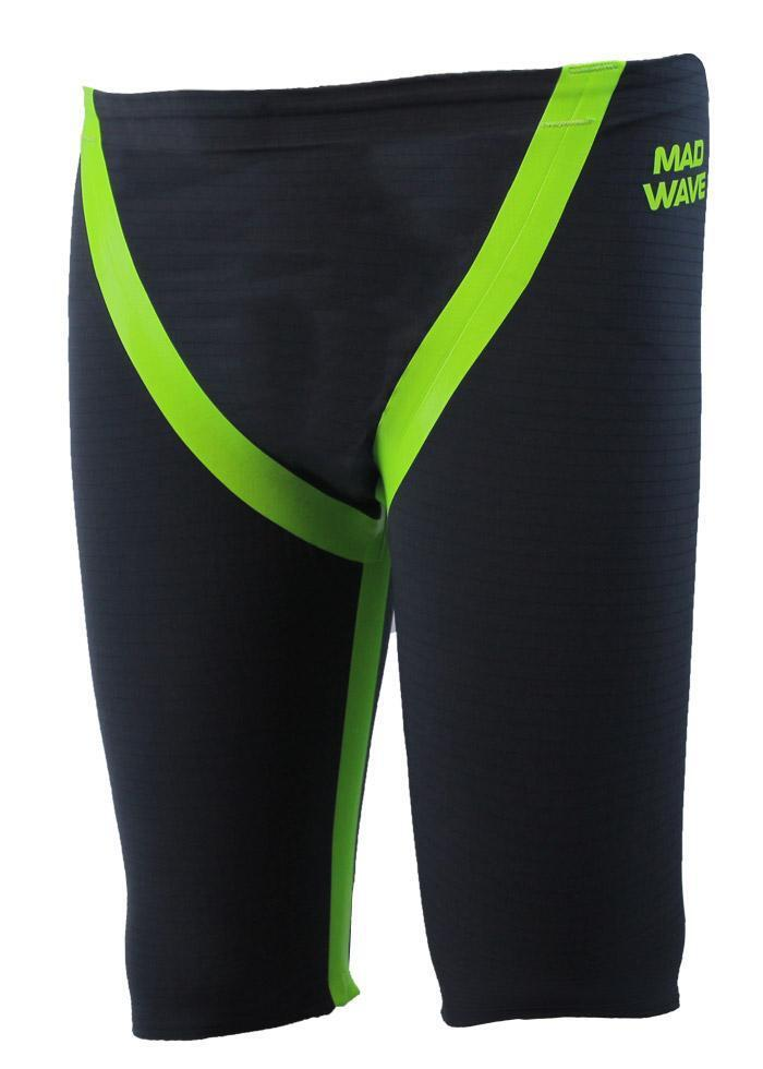 MAD Wave carbshell CARBON Jammer-Grigio verde