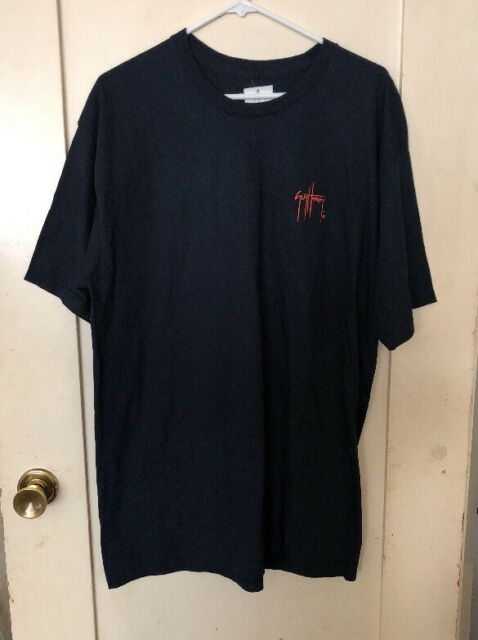 3e4774b54708 NEW Guy Harvey - Auburn Tigers 2010 National Champions T Shirt XL | eBay