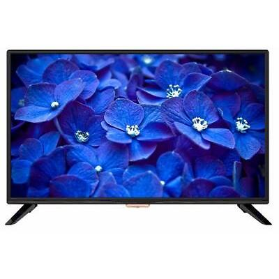 Smart Tech LE32Z1TS Tv Led 32'' Hd-ready DVB-T2/S2 televisore digitale terrestre