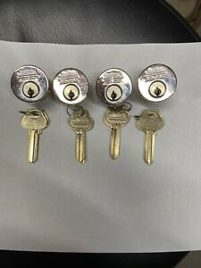 Corbin Russwin 8000-7-N7-626 8000 Series I//C Core 7 Pin 626 0 Bitted W// Keys