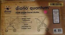 diono Quantum Multi Mode Infant Stroller Teal