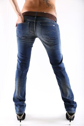 3301 Pantaloni Donna Nuovo Denim G Wmn Dritto Ponte star Comfort Jeans YxEZRq