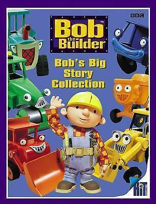 Bob's Big Story Collection by Dianne Redmond Hardback