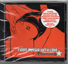 V/A - From Russia With Love: A Russian Tribute To Pigface CD