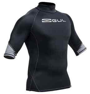 1384350986ec5 GUL MENS WETSUIT CANOE KAYAK SURFING DIVING SWIMMING SAILING UV RASH ...