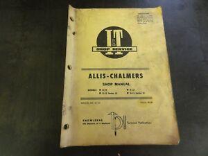 Allis-Chalmers-I-amp-T-D-10-D-10-Series-III-D-12-D-12-Series-III-Shop-Manual-AC-20