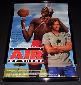THE-AIR-UP-THERE-LOT-OF-6-DISNEY-MOVIE-POSTERS-WITH-KEVIN-BACON-PAUL-M-GLASER