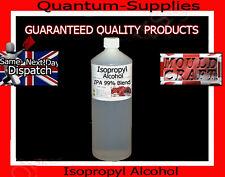 Isopropyl Alcohol 1 LITRE (Propan-2-ol, IPA) 99.9%
