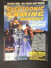 EGM ELECTRONIC GAMING MONTHLY N. 68 RIVISTA VIDEOGIOCHI USA Lingua originale