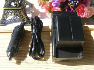 BN-VF707-VF733-VF714-Battery-Charger-for-JVC-GR-D347-GR-D347U-MiniDV-Camcorder