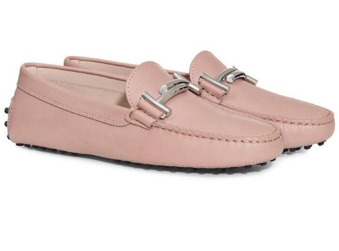 TOD'S gommini mocassini doppia T women shoes damenshuhe shoes women