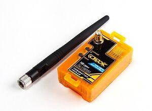 OrangeRX Switchable 2.4GHz DSMX/DSM2 Transmitter Module Futaba Compatible