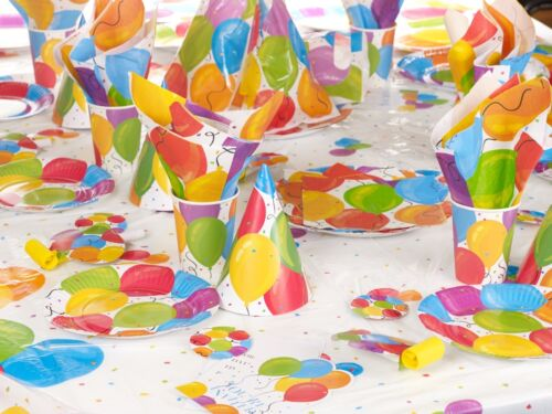 lijnvast.nl Party Supplies Home & Garden Balloon Birthday Party ...
