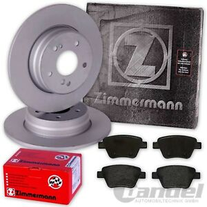 zimmermann bremsscheiben 264mm bel ge hinten opel astra. Black Bedroom Furniture Sets. Home Design Ideas