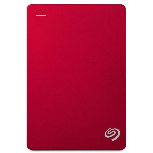 Seagate 5TB backup USB 3.0 portatile Plus Disco Rigido Esterno 2.5