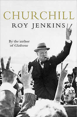 1 of 1 - Churchill: A Biography by Roy Jenkins (Paperback, 2002)