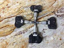 Set of 4 Mopar Dodge Jeep 56029526AA  TPMS Tire Air Pressure Sensors 315 Mhz