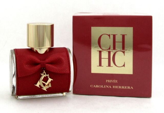 c9983a5ba7 Carolina Herrera CH PRIVEE Eau De Perfume Spray 50ml for sale online ...