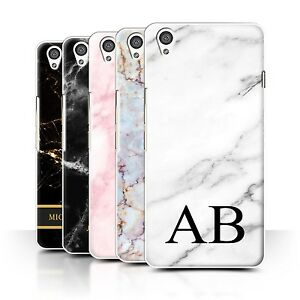 online store 39bc7 5f712 Details about Personalised Marble Case for OnePlus X/Text/Name/Initial  Custom DIY Cover