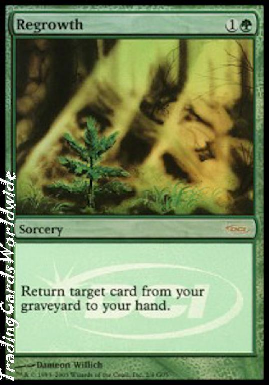 aluminiumfolie     nm     jr  promos     engl.    magic the gathering