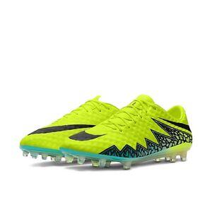 49dc87dff374  200 Nike Hypervenom Phinish FG Soccer Cleats Shoes ACC Volt Tiempo ...