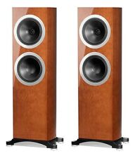 TANNOY dc10ti Floor Standing Speaker-Cherry-Nuovo in Scatola ** RRP £ 6499